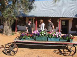 Slater Homestead, Goomalling, Western Australia