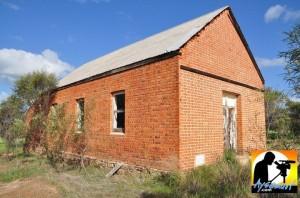 Mumberkine Hall, Goomalling, Western Australia
