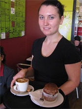 Go Cafe, Goomalling, Western Australia